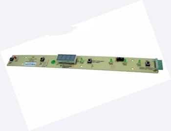 Placa Eletrônica Interface Geladeira Electrolux DF46 Bivolt Original 64800224