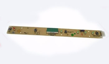 Placa Eletrônica Interface Geladeira Electrolux DW49X/DF50/DFN50 Original 64502351
