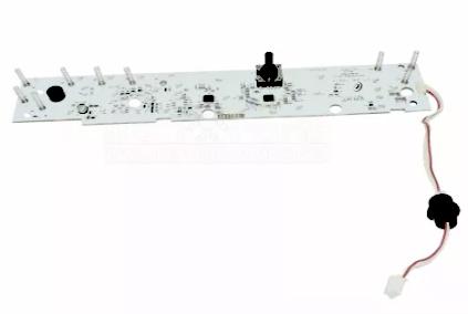 Placa Eletrônica Interface Lavadora Brastemp Finlândia BWG11AB Original W10463578