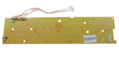 Placa Eletrônica Interface Lavadora Brastemp Reed Switch BWT09A Original W10356413