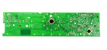 Placa Eletrônica Interface Lavadora Brastemp Original W10301604