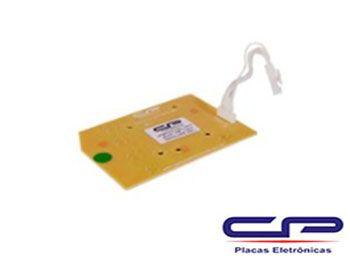 Placa Eletrônica Interface Lavadora Electrolux LTC10/12 LT11/12 CP1435