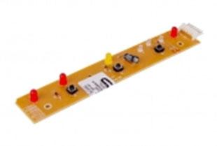 Placa Eletrônica Interface Para Geladeira Electrolux Bivolt Código CP 1430
