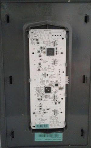 Placa Eletrônica Interface Sparsh Para Geladeira Brastemp Original W10713450