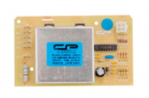 Placa Eletrônica Lavadora Electrolux LM08 Bivolt CP 137