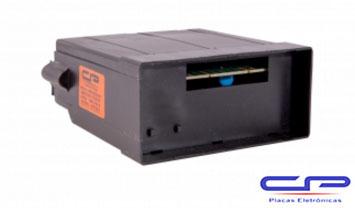 Placa Eletrônica Módulo de Potência Refrigerador Brastemp/ Consul  BRM32/ CRM37 127V CP 429