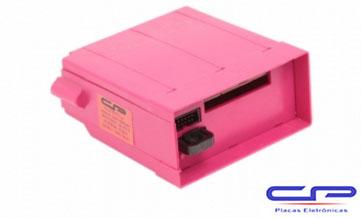 Placa Eletrônica Módulo de Potência Refrigerador Brastemp BRM37/ 39/ 43 220V CP Eletrônica 378