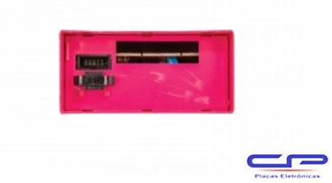 Placa Eletrônica Módulo de Potência Refrigerador Brastemp CP Eletrônica 378
