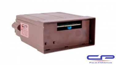 Placa Eletrônica Módulo de Potência Refrigerador Brastemp/ Consul BRM32/ CRM37 220V CP 430