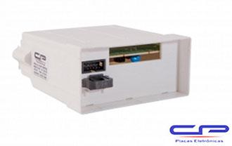 Placa Módulo de Potência Refrigerador Brastemp BRM37/ 39/ 43 127V CP Eletrônica 370