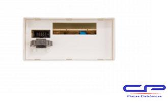 Placa Módulo de Potência Refrigerador Brastemp CP Eletrônica 370