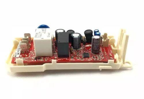 Placa Eletrônica Potência Geladeira Brastemp e Consul BRM39Eb/CRM37EB Original W10632497