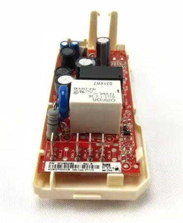 Placa Eletrônica Potência Geladeira Brastemp e Consul Original W10632497