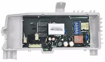 Placa Eletrônica Potência Lavadora Brastemp e Consul 127v. Original W10416690