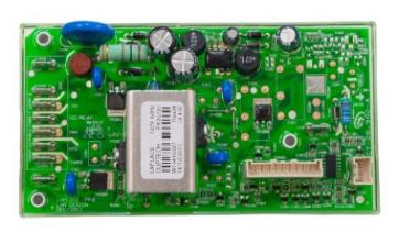 Placa Eletrônica Potência Lavadora Brastemp e Consul 127v Original W10446927