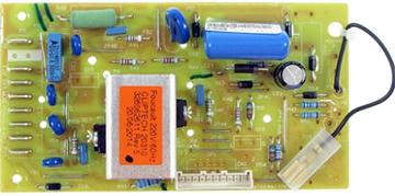 Placa Eletrônica Potência Lavadora Brastemp e Consul 326062611