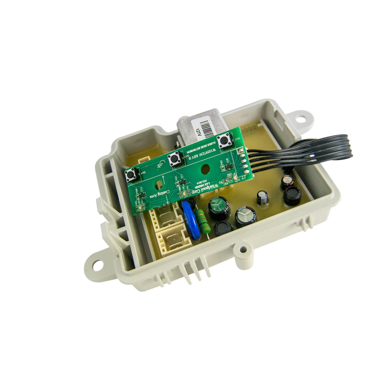 Placa Eletrônica Potência Lavadora Consul Facilit W10700346