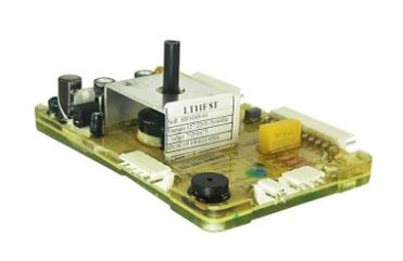 Placa Eletrônica Potência Lavadora Electrolux LT10/ LT11F Bivolt Original 70201675