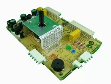 Placa Eletrônica Potência Lavadora Electrolux LTC10 Bivolt Original 70201296