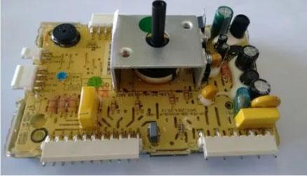 Placa Eletrônica Potência Lavadora Electrolux LTD15 Bivolt Original 70203330