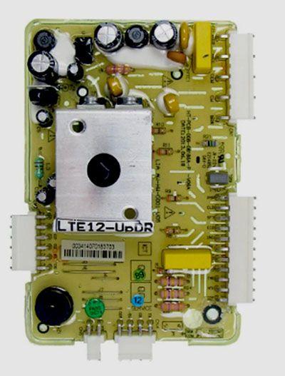 Placa Eletrônica Potência Lavadora Electrolux 70202905