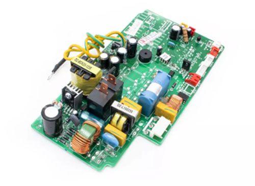 Placa Potência Ar Condicionado Split Brastemp 9000 Btus 220v  W10325573