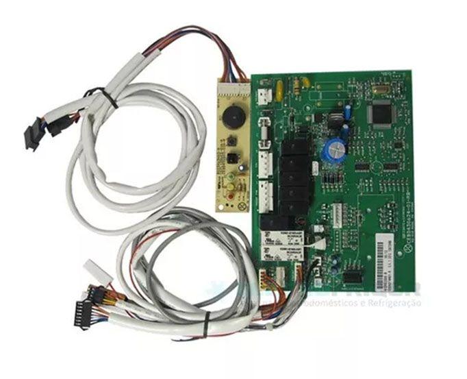 Placa Potencia Interface Sensor Ar Split Springer 05830207