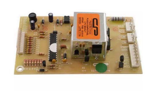 Placa Potencia Lavadora Electrolux Lt12 - 0625 / Cp547