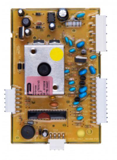 Placa Potencia Lavadora Electrolux Versão 2 CP Eletrônica 1444