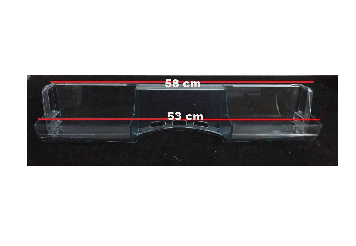 Prateleira De Laticínios Refrigerador Bosch Ksu44 366285