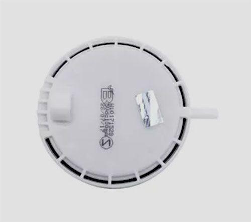 Pressostato Mecânico 3 Níveis Brastemp W10171528