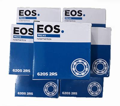 Rolamento 6205 2RS Lavadora Electrolux EOS