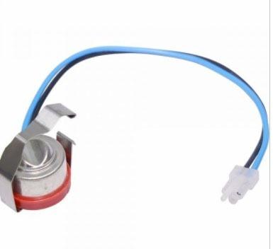 Termostato Bimet Brastemp Original C/conector 326006453