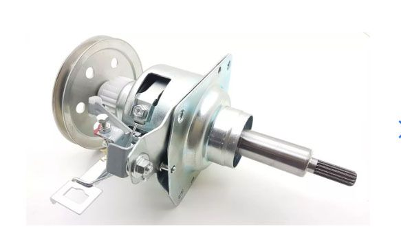 Transmissão DuGold P/ Lavadora Electrolux LT11F / LTC10 / LTE09 / SIMILAR AO 60017182