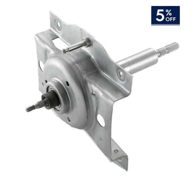 Transmissão Mecânica Lavadora LM06 Electrolux  Cod. 51041813