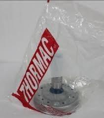 Tubo Centrifugação Lavadora Brastemp E Consul Thormac