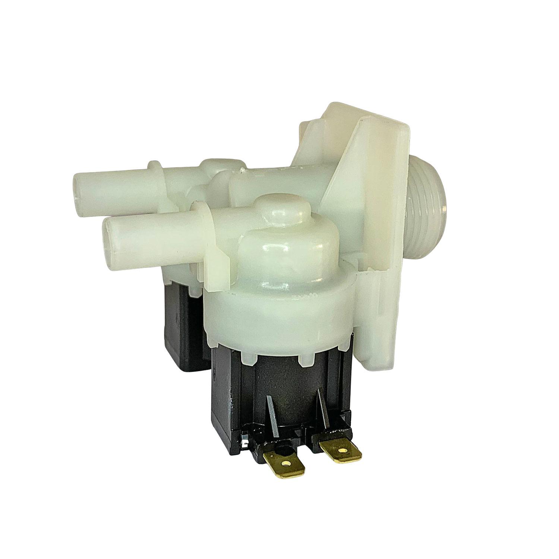 Válvula Dupla 220V Brastemp e Consul Emicol W10201539A