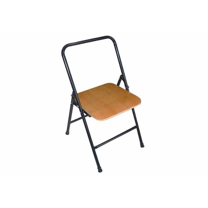 Cadeira de yoga