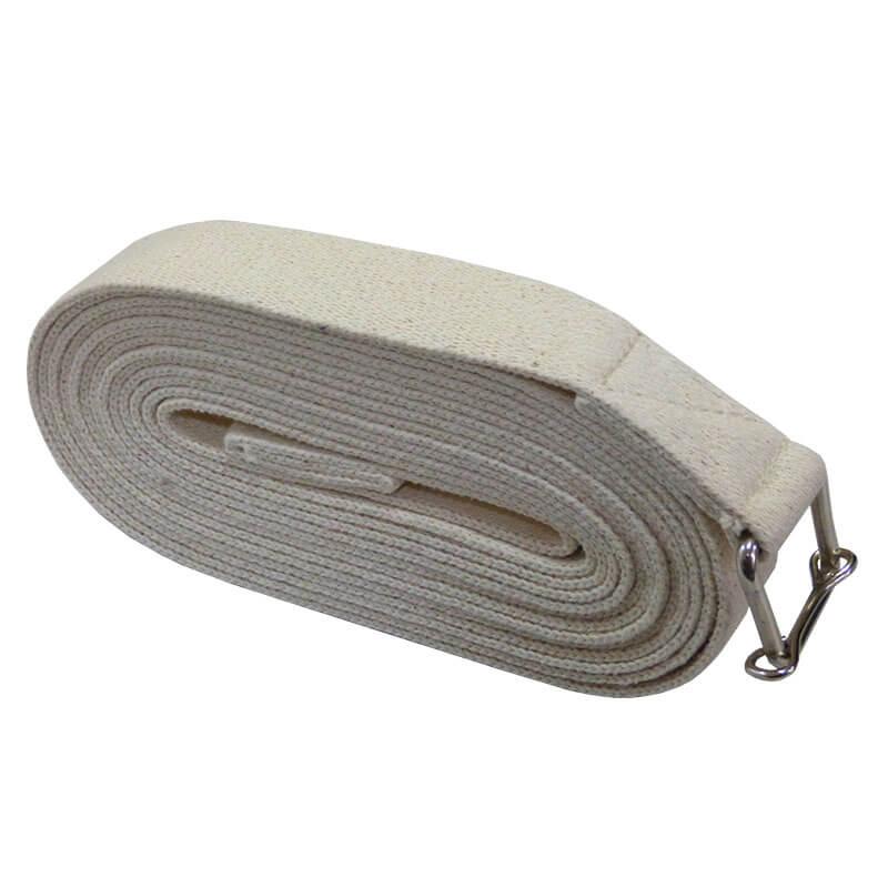 Cinto Iyengar yoga - grande