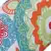Mandala Laranja