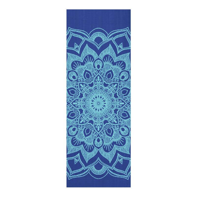 Tapete Yoga PVC ECO - Mandala