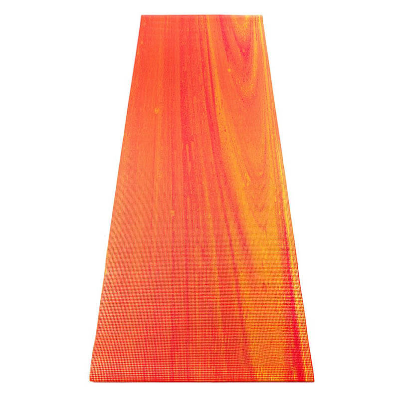 Tapete Yoga PVC  - Rainbow