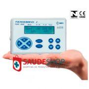 Aparelho Tens para Fisioterapia e Eletroterapia 2 canais Portatil Digital  - Tensmed I - Mod.4046ES – Carci