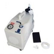 Aspirador - Bomba Vácuo Sugadora de Sangue e Secreção (odontológica) - Mod. 14014POS - Nevoni