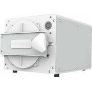 Autoclave Horizontal Box Analógica Work 12 Litros - Bivolt – com chave seletora de voltagem - Stermax