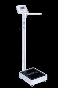 Balança Antropometrica Digital Adulto 200 kg com régua W200/100gr Visor em LED - Welmy