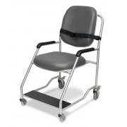 Cadeira de Rodas para Ressonância Magnética CH100  - CDF