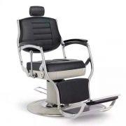 Cadeira para Barbeiro Typo 27 Cód. 7264 - Ferrante