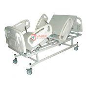 Cama Fowler Luxo para Obesos - Mod.DSM-010ELX - Desematec