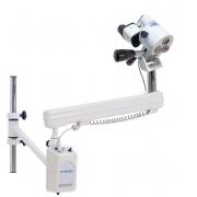 Colposcópio Binocular Mesa Aumento Fixo de 16 vezes PE-7000 FM - Medpej